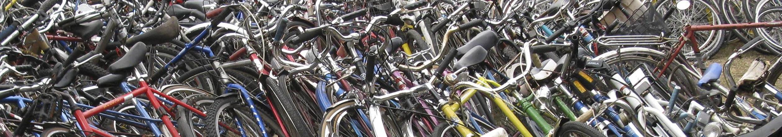Stolen bikes slider